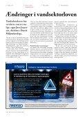 ningsselskaber har ikke pligt til forhin - Dansk Miljøteknologi - Page 6