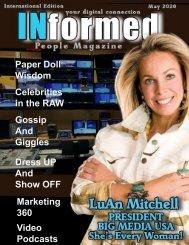 INformed Magazine May 2020 G1