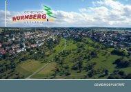 Gemeindeporträt Wurmberg