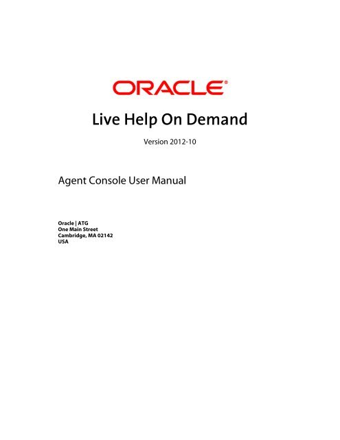 Difficult conversations on-demand manual | achieve.