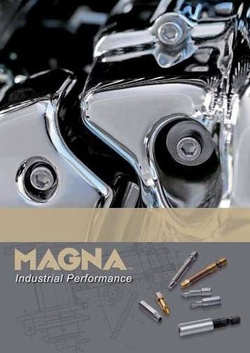 Phillips - Magna