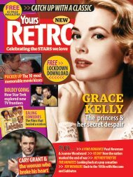 Retro free digital edition