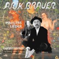 MAHLERS LIEDER GUSTAV MAHLER Lieder eines fahrenden ...