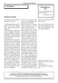 Achtung Jaderberger Gemeindeboten-Austräger! - Evangelisch ... - Page 2