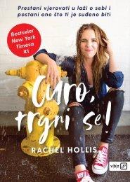Rachel Hollis - Curo trgni se