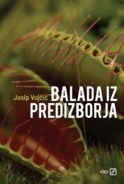 Josip Vujčić - Balada iz predizborja