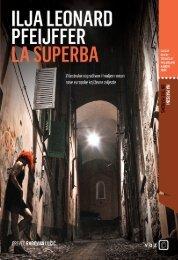 Ilja Leonard Pfeiffer- La Superba