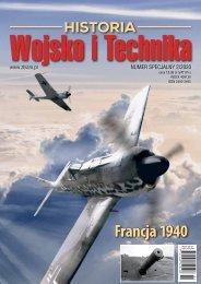 Wojsko i Technika Historia numer specjlany 2/2020
