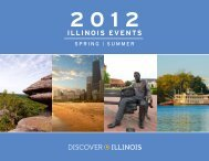 2012 IllInoIs events - Chicago