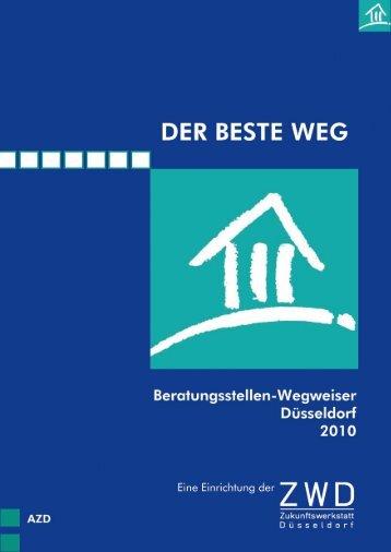 Petra Jungen - Jobcenter Düsseldorf