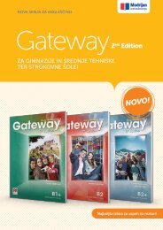 Katalog Gateway 2nd edition 2020 KONCNI