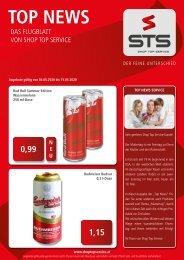 ShopTop Flugblatt 10