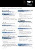 Mobile Money Transfer - InfoCom - Page 5