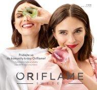 Oriflame katalóg 2020/7