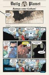 Der Batman, der lacht Sonderband 1: Vom Bösen infiziert (Leseprobe) DBATSU001