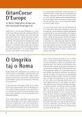 GitanCoeur D'Europe - Verein Roma Oberwart - Seite 6