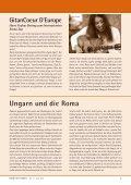 GitanCoeur D'Europe - Verein Roma Oberwart - Seite 7