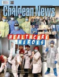 Chaldean News –May 2020