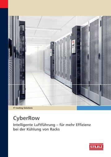 CyberRow - Hans Hund