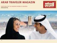 arabtravelermagazine.com