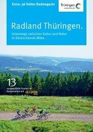 Radland Thüringen