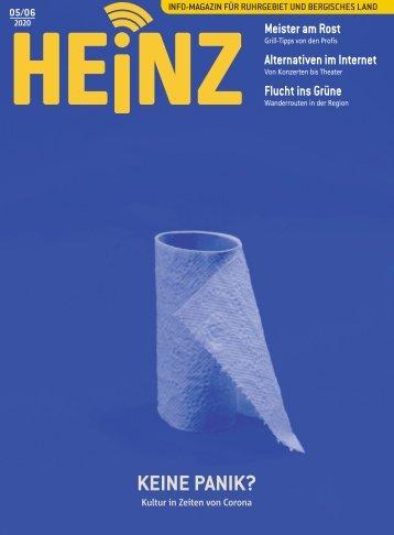 05/06_2020 HEINZ Magazin