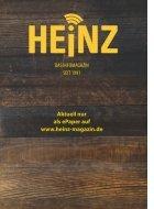 05_2020 HEINZ Magazin - Page 2