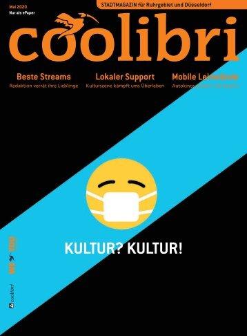 Mai 2020 - coolibri