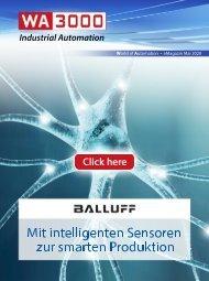 WA3000 Industrial Automation Mai 2020 - deutschsprachige Ausgabe