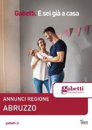 Gabetti Abruzzo Maggio 2020