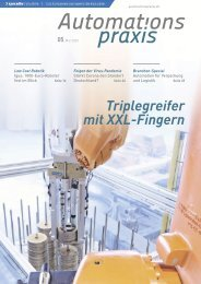 Automationspraxis 05.2020