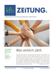 kfb-Zeitung (05/2020)