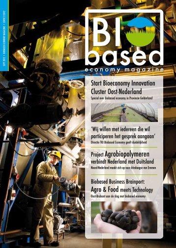 Editie 2-2012 - Biobased Economy Magazine