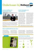 Editie 2-2012 - Biobased Economy Magazine - Page 4
