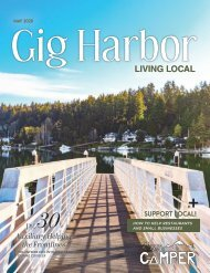 May 2020 Gig Harbor Living Local