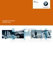 Dokumentation als Druckversion - BMW Werk Leipzig