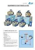 pompes & stations pour charge et tirage au vide - ITE-Tools.com - Page 2
