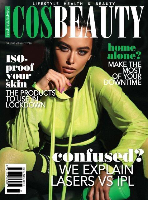 CosBeauty Magazine #88