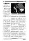 (Flügel-) Deckel zu? - Hochschule für Musik Saar - Saarland - Seite 4