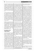 (Flügel-) Deckel zu? - Hochschule für Musik Saar - Saarland - Seite 6