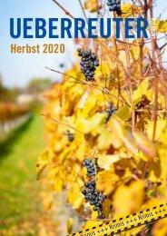 Ueberreuter SB Herbst 2020