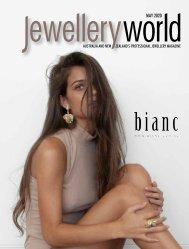 Jewellery World Magazine - May 2020