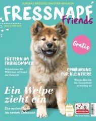 Fressnapf Friends 03/20