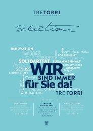 Verlagsprogramm - Selection - Herbst 2020