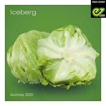 Brochure Iceberg Australia 2020
