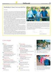 Neu! - Elternzeitung Luftballon