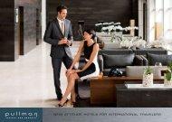 new attitude hotels for international travelers
