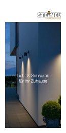 STEINEL_Katalog_Sensor-und-Licht-fuer-ihr-Zuhause_2020_DE