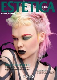 Estetica Magazine ITALIA (2/2020 COLLECTION)