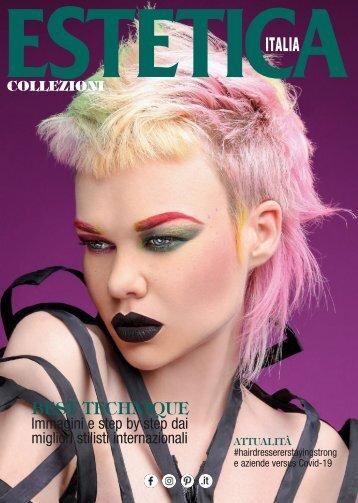 Estetica Magazine ITALIA (2/2020 COLLECTION)